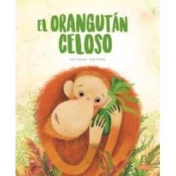 El orangután celoso