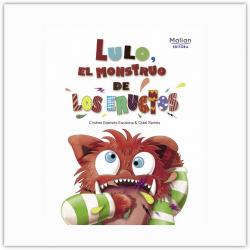 Lulo, el monstruo de los...