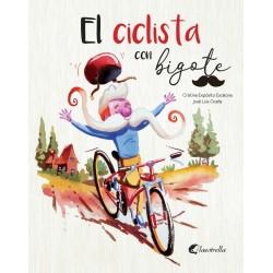 """PREVENTA """"El ciclista con..."""