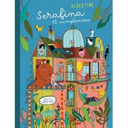 Serafina. El cumpleaños
