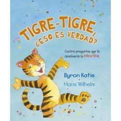 Tigre-Tigre, ¿eso es verdad?