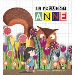 La pequeña Anne