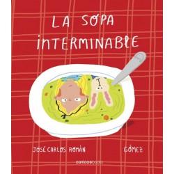 La sopa interminable