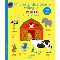 Mi primer diccionario...