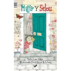 Maya y Selou